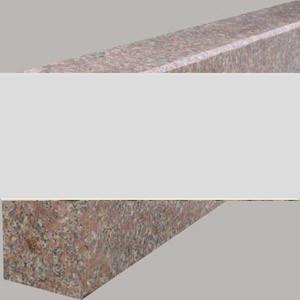 小尺寸五莲花路沿石